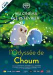 L' Odyssée De Choum